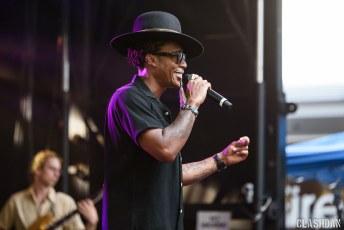 Raphael Saadiq @ Hopscotch Music Festival, Raleigh NC 2019