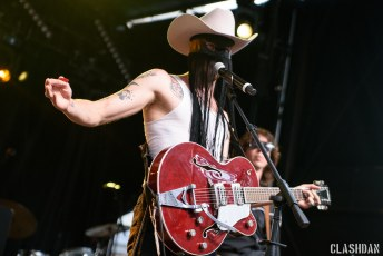 Orville Peck @ Hopscotch Music Festival, Raleigh NC 2019