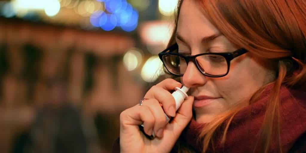 un-spray-nasal-contre-obésité