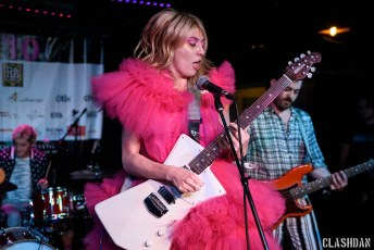 Charly Bliss @ Hopscotch Music Festival, Raleigh NC 2019