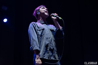 Dirty Projectors @ Hopscotch Music Festival, Raleigh NC 2019