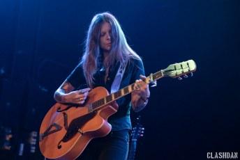 Sarah Shook & The Disarmers @ Hopscotch Music Festival, Raleigh NC 2019