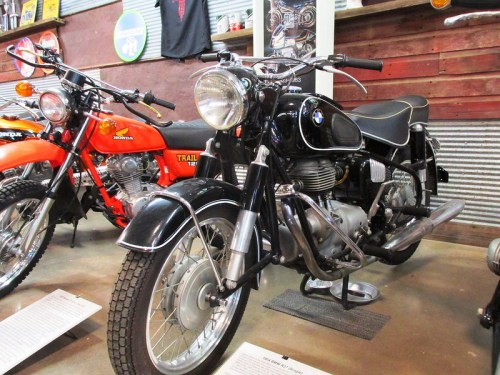 St. Francis Motorcycle Museum