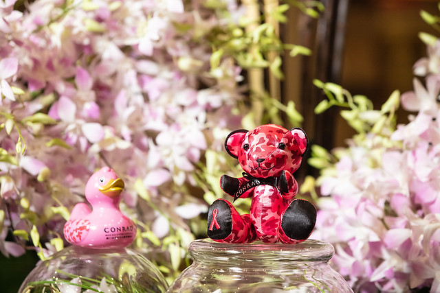 2019 Conrad Pink Inspired bear & duck collection_1