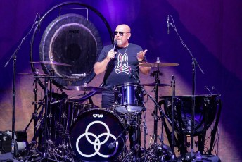 Jason Bonham's Led Zeppelin Evening at The Anthem in Washington, DC on September 11th, 2019