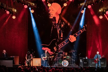 Peter Frampton at The Anthem in Washington, DC on September 11th, 2019