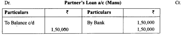 ISC Accounts Question Paper 2016 Solved for Class 12 16