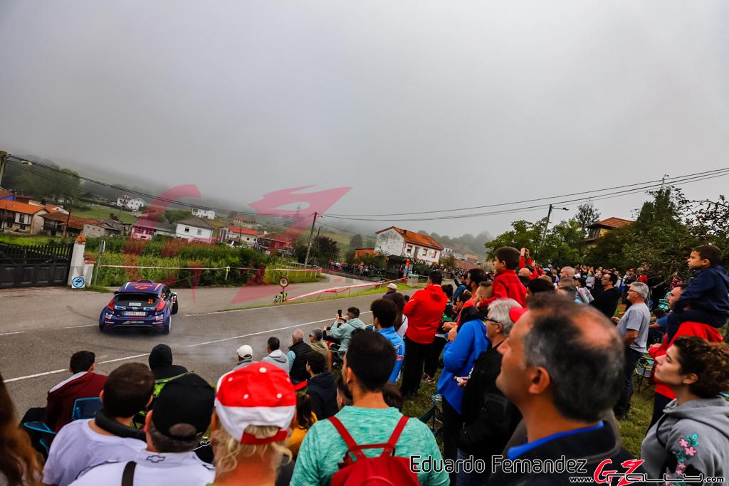 Rally Princesa de Asturias 2019 - Eduardo Fernandez