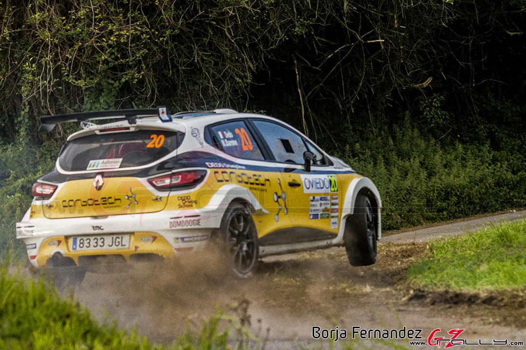 Rally Princesa de Asturias 2019 - Borja Fernandez