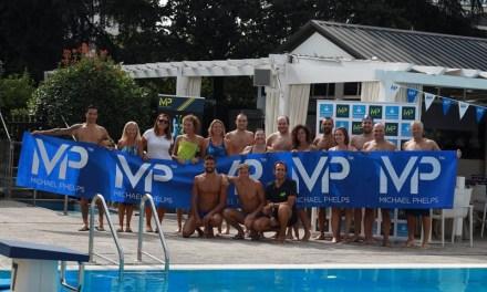 Team MP: Mike Maric, Luca Pizzini e Giacomo Carini. Quando lo stile è tutto