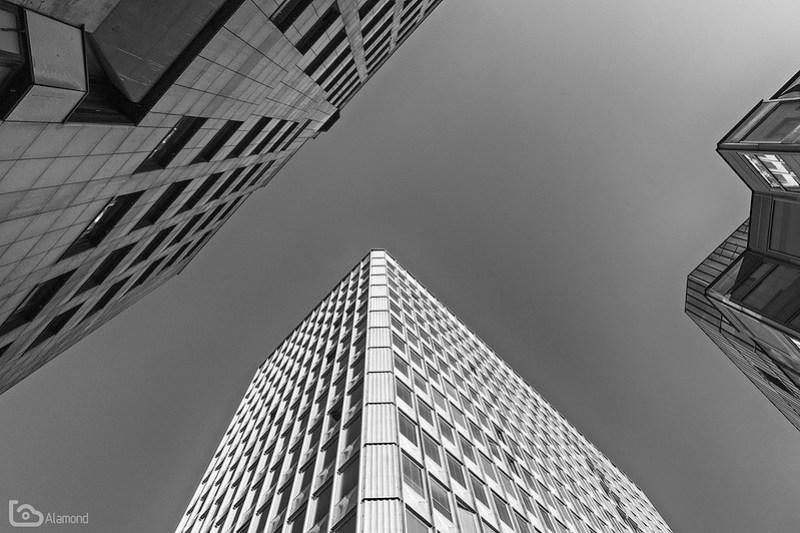 Metalka Building