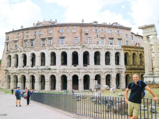 Lo mejor que ver en Roma