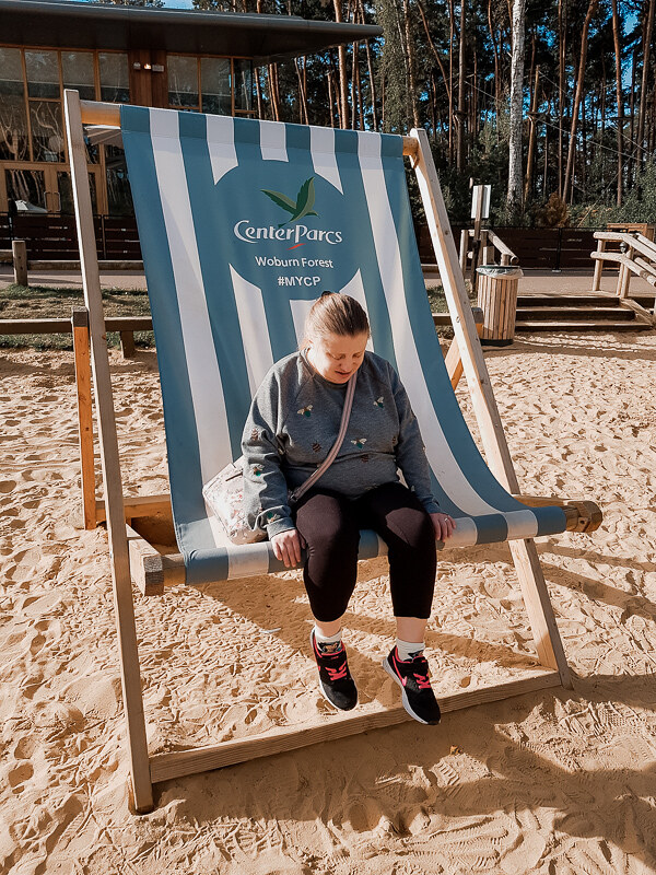 Center Parcs Woburn