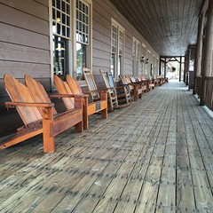 Picture of the Day - February 9, 2019 / Lodge