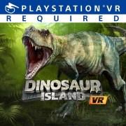 Thumbnail of Dinosaur Island VR on PS4