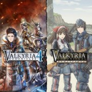 Thumbnail of Valkyria Chronicles Remastered + Valkyria Chronicles 4 Bundle on PS4