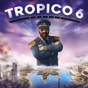 Thumbnail of Tropico 6 on PS4