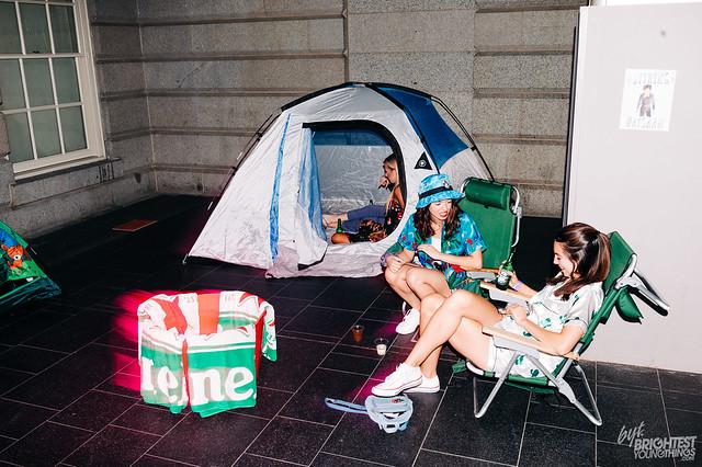 SAAM & BYT Present: End-Of-Summer-Camp