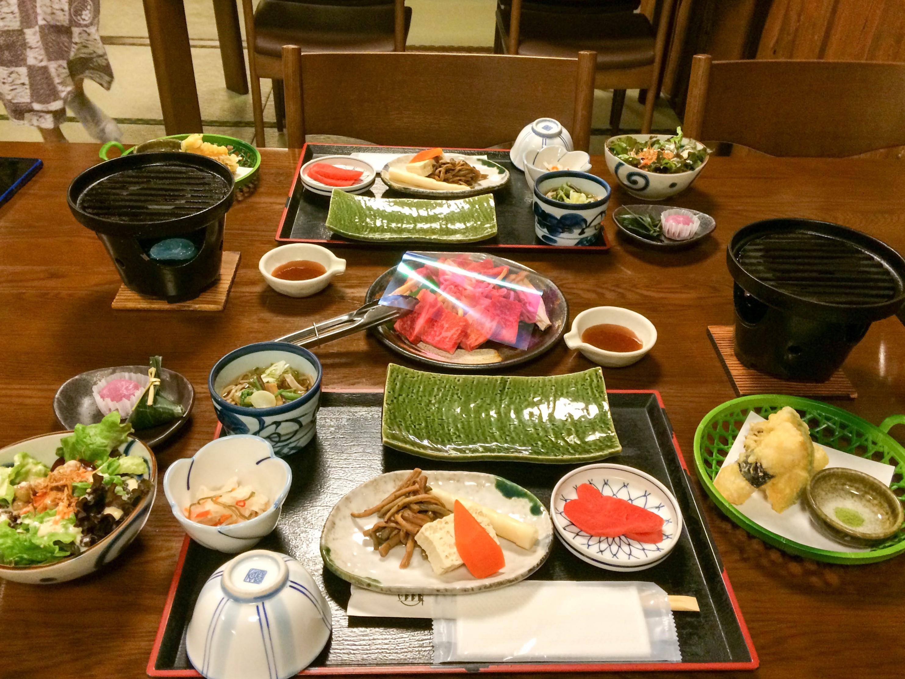 Hirayunomori Ryokan Takayama – Hotel Review