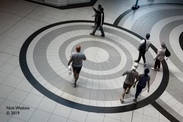 Week 39: Circles - encircled
