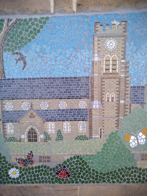 Marske Mosaic