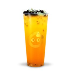 CoCo Fruit Tea Burst