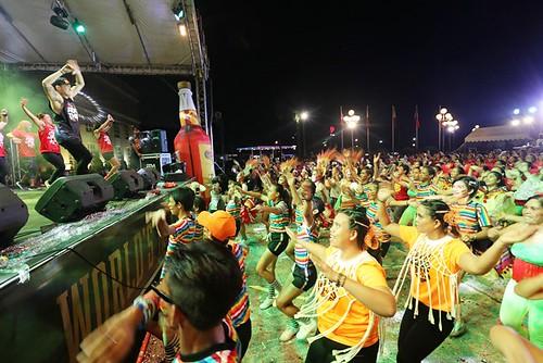 Tanduay Rum Festival Zumba Party