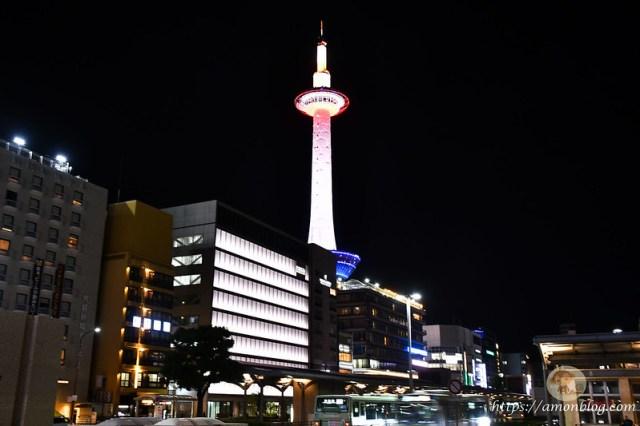 京都塔飯店分館-2