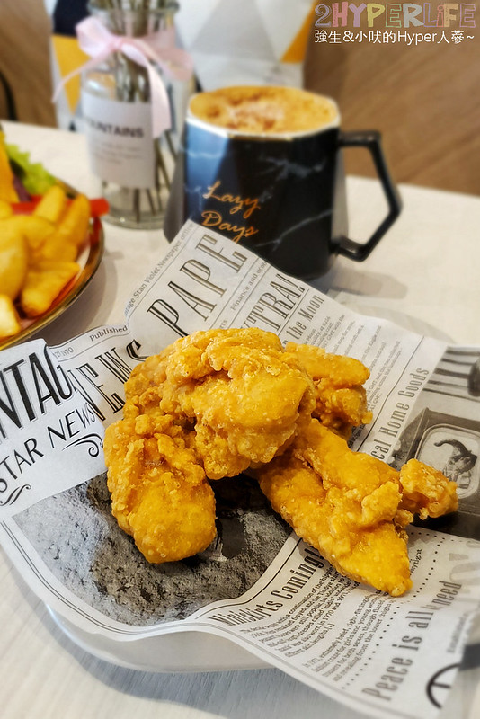 48786697112 afaf4ffea2 c - 近天津商圈的小清新風早午餐,花鹿迷採低油低鹽烹調方式好健康、份量種類也有飽足感!