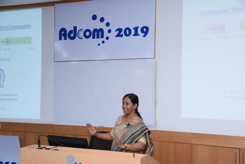 ADCOM2019-Keynote Dr. Debarati Sen