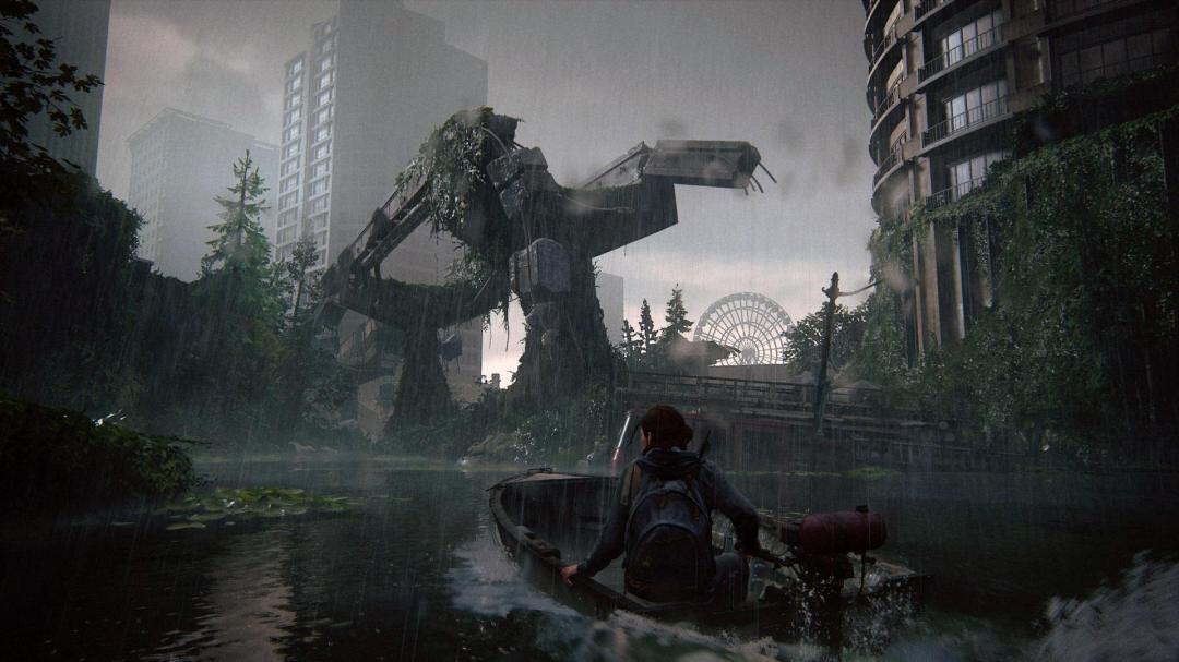 The Last of Us Part II Screenshots