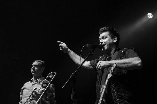 Less Than Jake - Fireball Fuelingthe Fire Tour 2019 Glasgow 25th Sept 2019