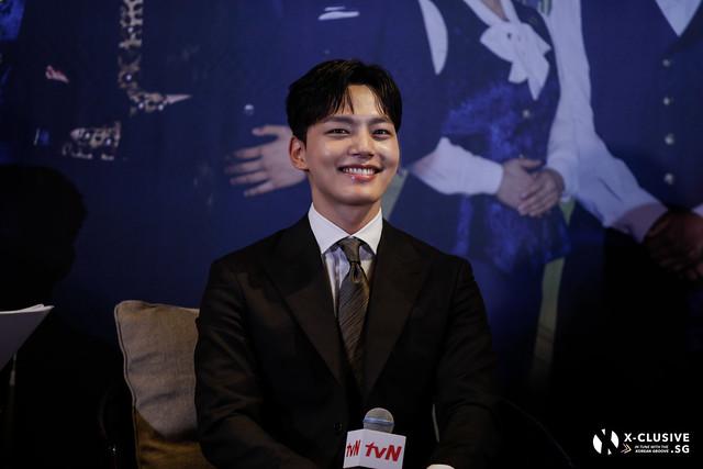 Yeo Jin Goo 3