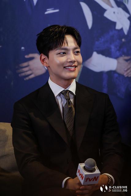 Yeo Jin Goo 6