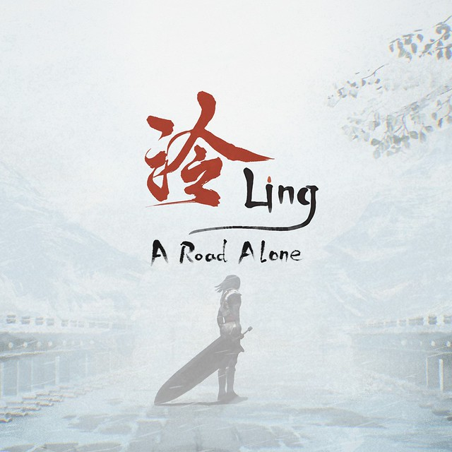 Ling: A Road Alone.