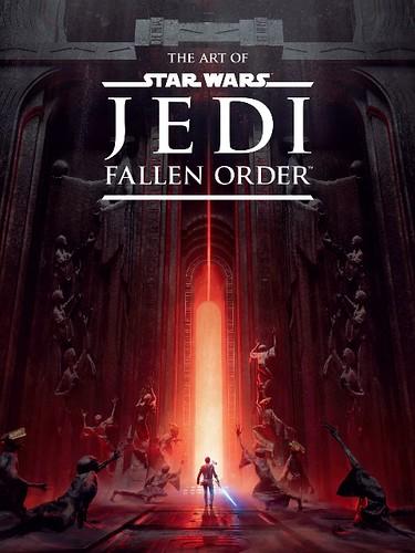 Art of Jedi Fallen Order_Dark Horse