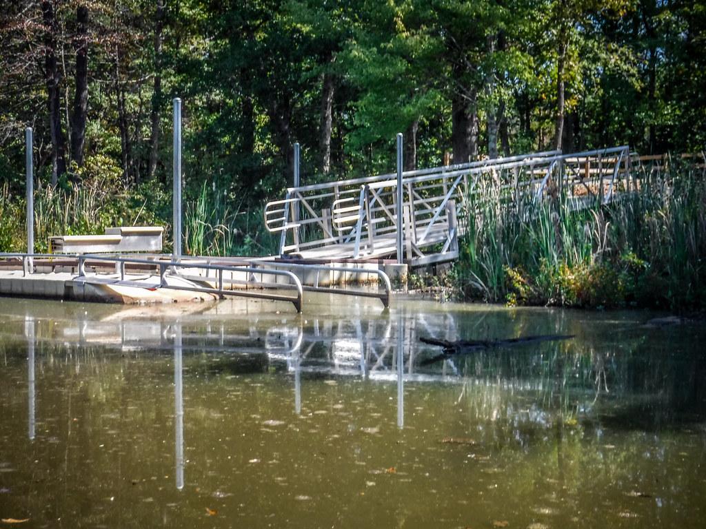 Berry Shoals Pond-61