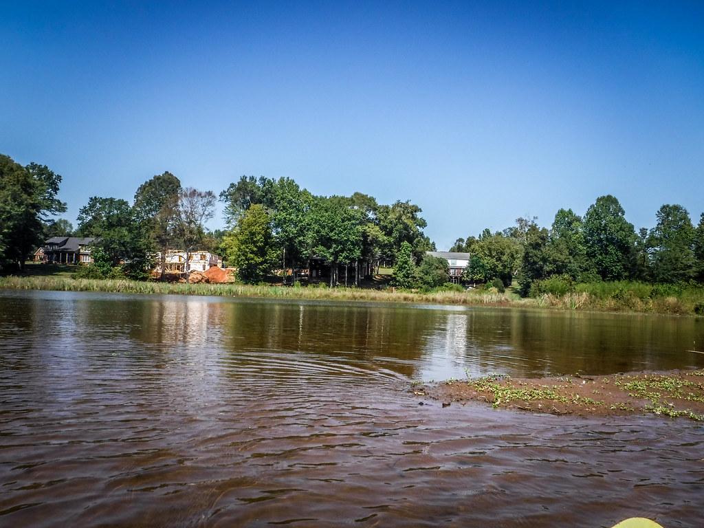 Berry Shoals Pond-15