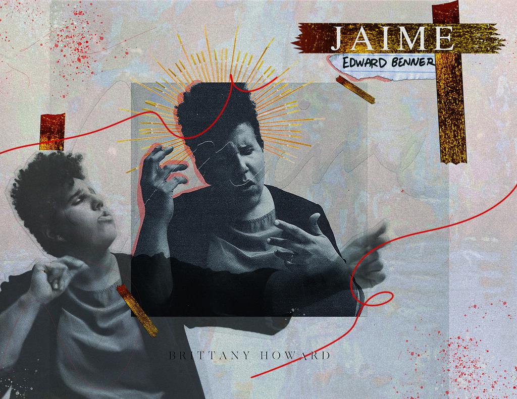 Jaime Album Review Visual