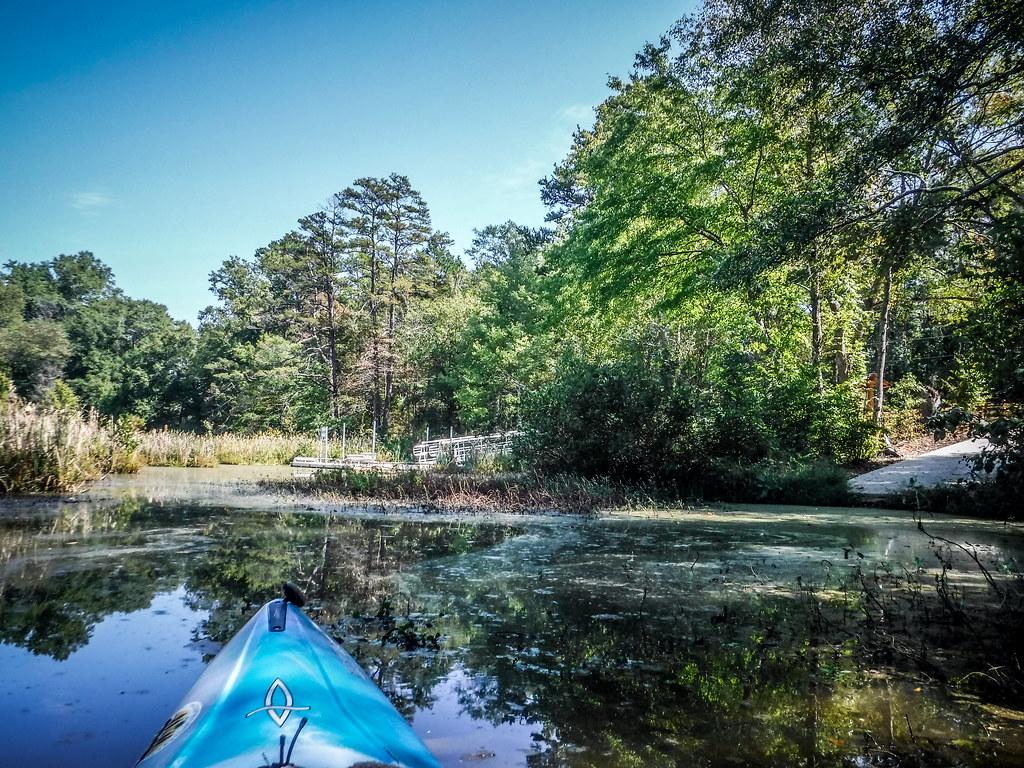 Berry Shoals Pond-60