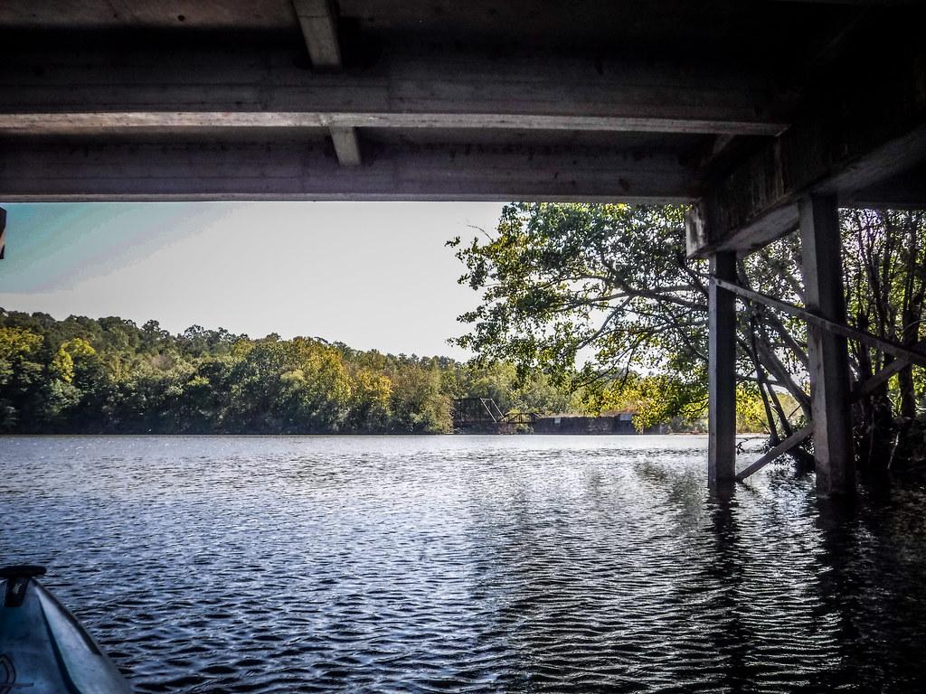 Berry Shoals Pond-22
