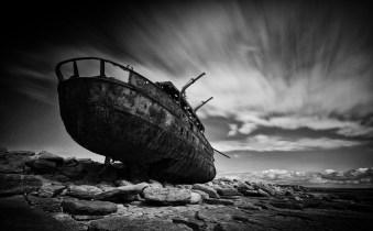 Stranded...