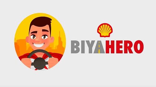 Shell BiyaHero