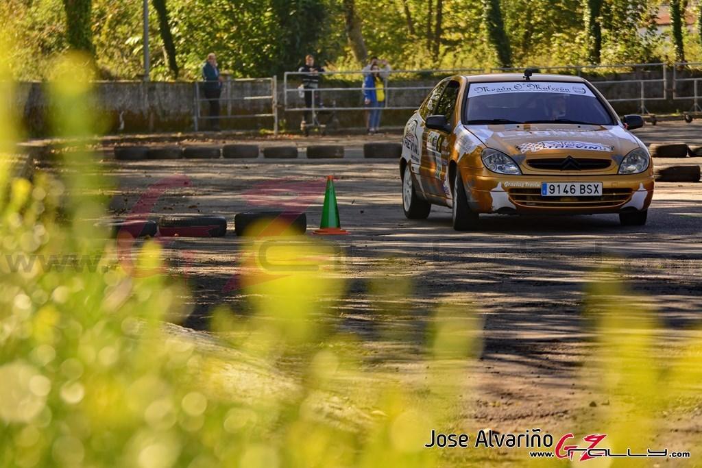 Slalom de Moeche 2019 - Jose Alvariño
