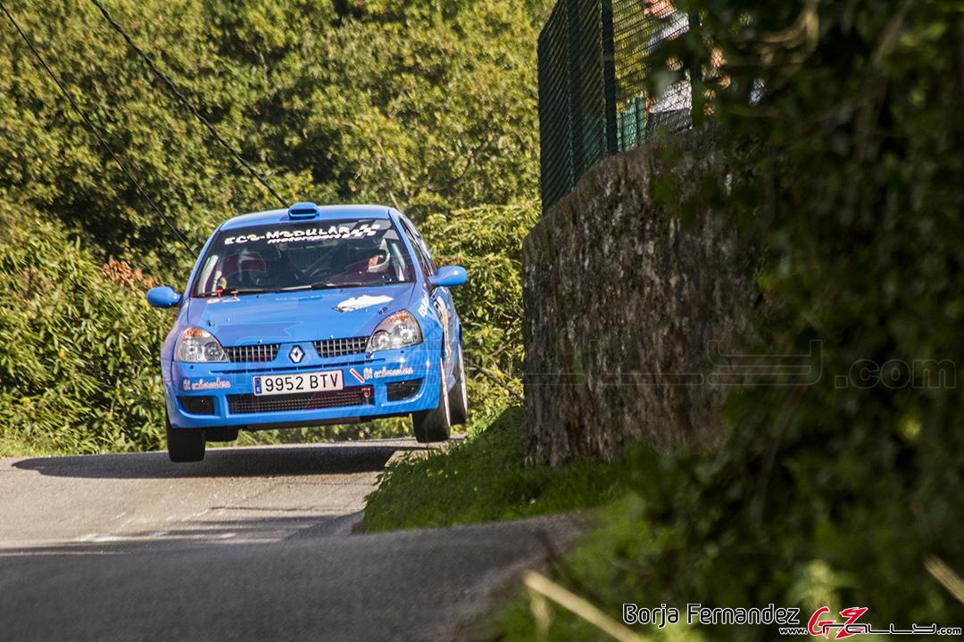 3 Rallysprint de Carreño 2019 - Borja Fernandez
