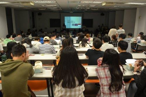 與全球教育接軌的橋樑 元智國際志工團成果分享會 (2)