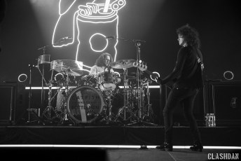 Catfish And The Bottlemen @ The Ritz in Raleigh NC on September 24th 2019