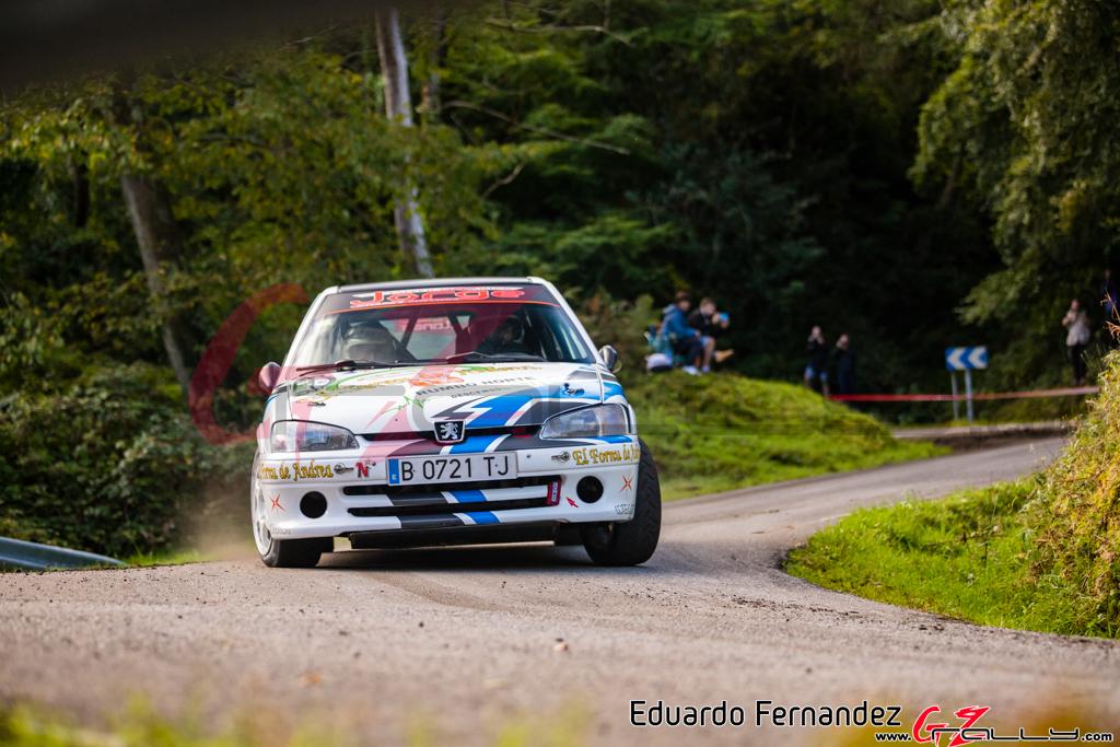 Rally de Llanes 2019 - Eduardo Fernandez