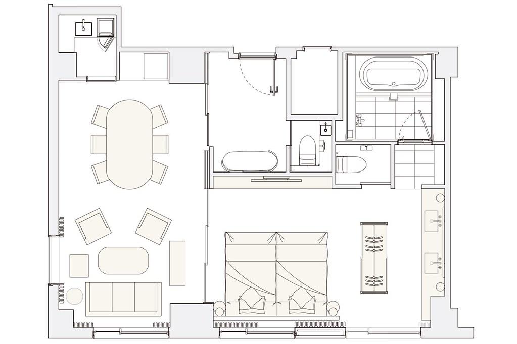 NOHGA Suite