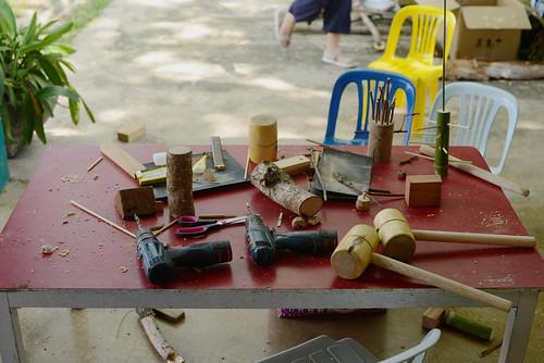 為什麼我們要推廣動手做木工教育?